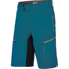 Protective Lecton II Shorts Herrer, petrol